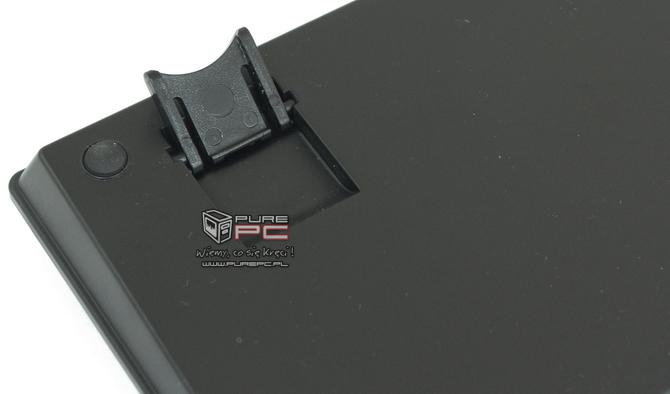Test klawiatury Genesis Thor 420 RGB - Niskoprofilowy mechanik [nc3]