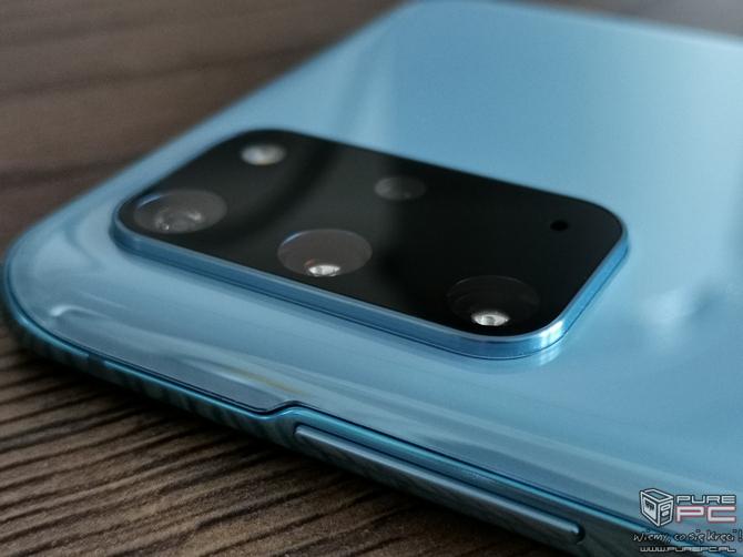 Test Samsung Galaxy S20+: smartfon wzorowy. Czy to wystarczy? [5]