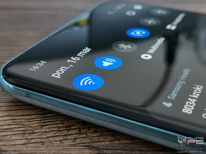 Test Samsung Galaxy S20+: smartfon wzorowy. Czy to wystarczy? [6]