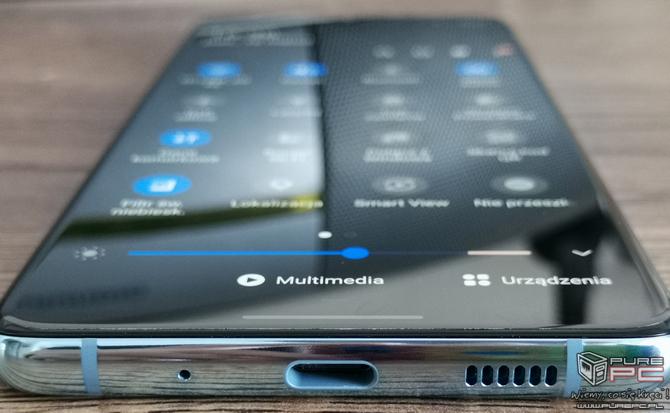 Test Samsung Galaxy S20+: smartfon wzorowy. Czy to wystarczy? [8]