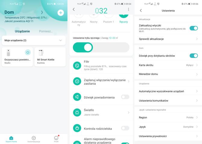 Test oczyszczacza Xiaomi Mi Air Purifier 3H. Szansa na czyste płuca [11]