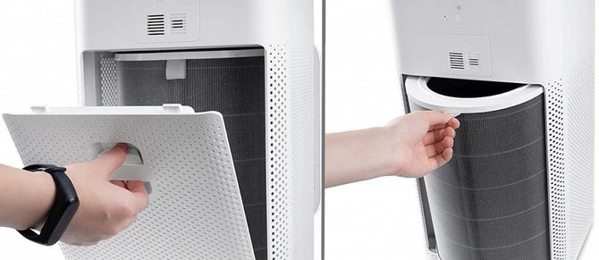 Test oczyszczacza Xiaomi Mi Air Purifier 3H. Szansa na czyste płuca [4]
