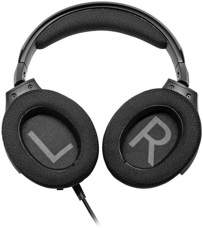 Test słuchawek Cooler Master MH650 - tkanina, wygoda, gaming [3]
