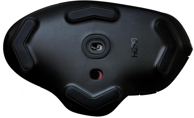 Test myszy Logitech G604: ergonomiczne granie bez cienia LEDów [1]