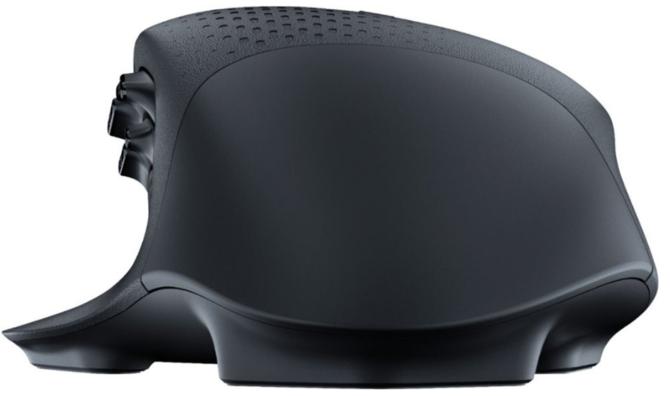 Test myszy Logitech G604: ergonomiczne granie bez cienia LEDów [3]
