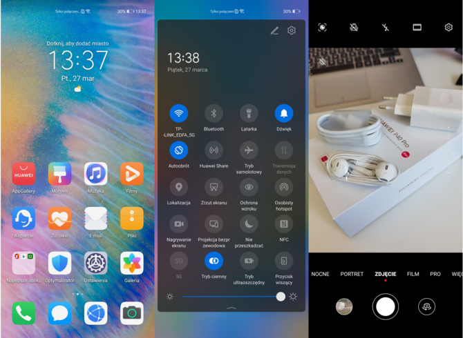 Test Huawei P40 Pro: Nowy król fotografii z bardzo wydajną baterią  [2]