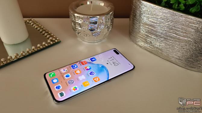 Test Huawei P40 Pro: Nowy król fotografii z bardzo wydajną baterią  [11]