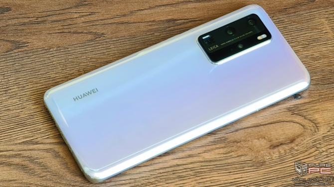 Test Huawei P40 Pro: Nowy król fotografii z bardzo wydajną baterią  [13]