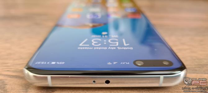 Test Huawei P40 Pro: Nowy król fotografii z bardzo wydajną baterią  [9]