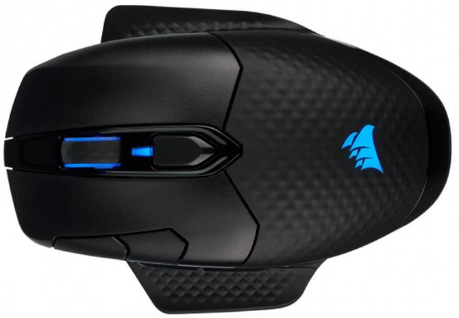 Corsair Dark Core RGB Pro - Test bezprzewodowej myszki dla graczy [3]