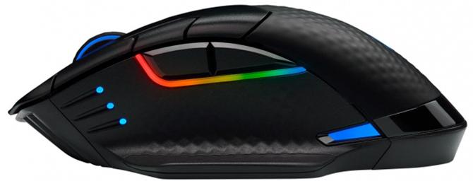 Corsair Dark Core RGB Pro - Test bezprzewodowej myszki dla graczy [5]