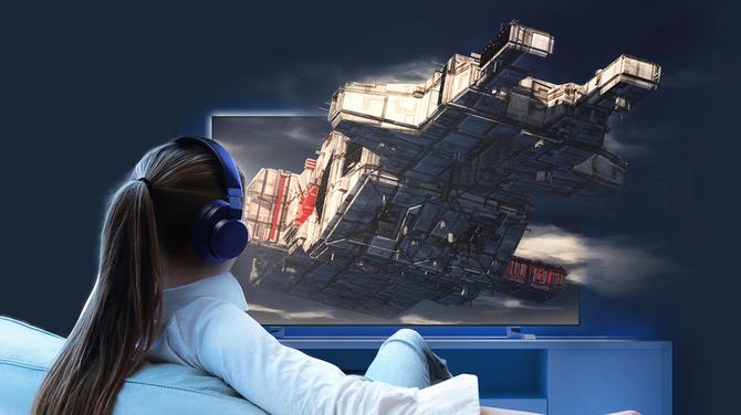 Test słuchawek Creative SXFI Theater: Moc dźwięków dla kinomana [12]