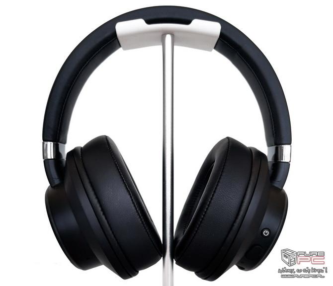 Test słuchawek Creative SXFI Theater: Moc dźwięków dla kinomana [nc3]