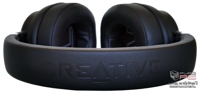 Test słuchawek Creative SXFI Theater: Moc dźwięków dla kinomana [nc5]