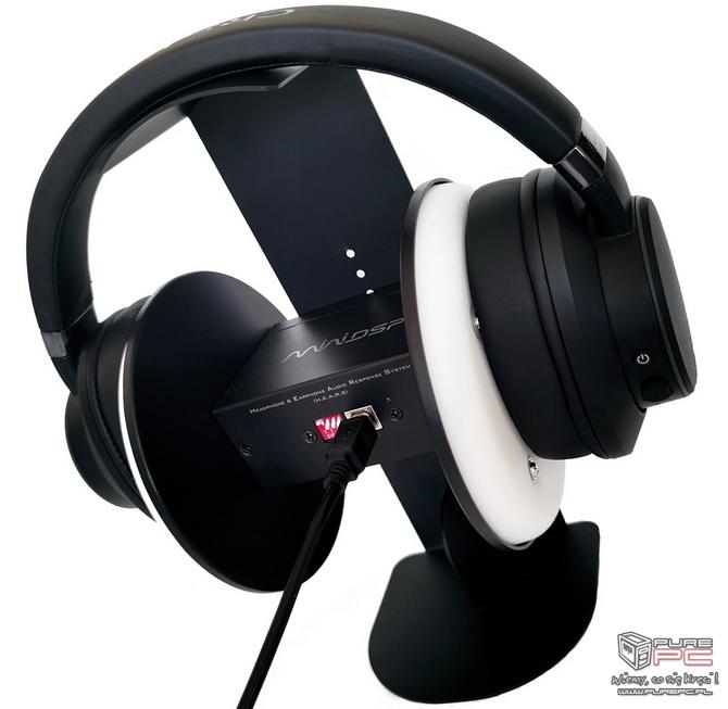 Test słuchawek Creative SXFI Theater: Moc dźwięków dla kinomana [nc8]