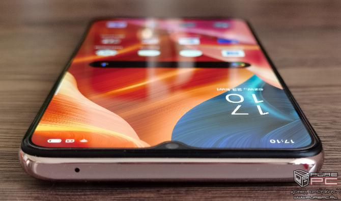Test smartfona Oppo Reno3: Wszystko do szczęścia w średniej półce [nc1]