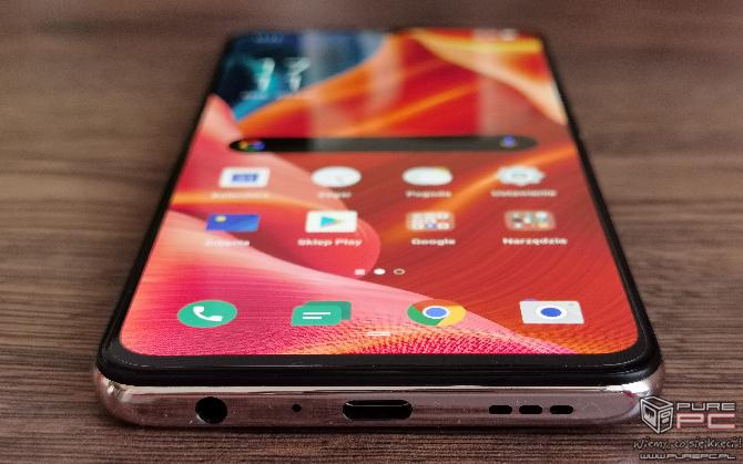 Test smartfona Oppo Reno3: Wszystko do szczęścia w średniej półce [nc2]
