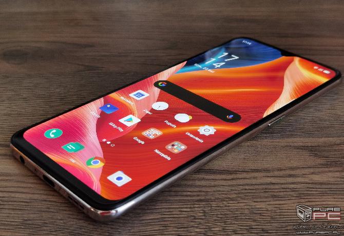 Test smartfona Oppo Reno3: Wszystko do szczęścia w średniej półce [nc5]