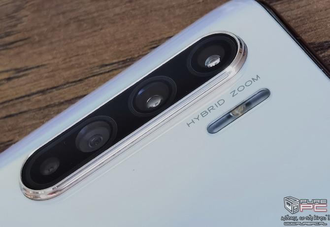 Test smartfona Oppo Reno3: Wszystko do szczęścia w średniej półce [nc7]