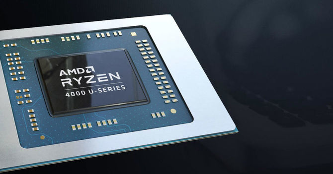 AMD Ryzen 7 4800U - Test wydajności procesora dla laptopów [22]