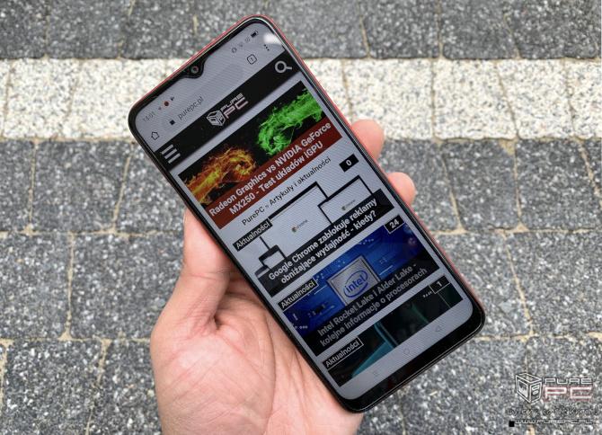 Test smartfona Realme C3: Solidny budżetowiec z mocną baterią [nc1]