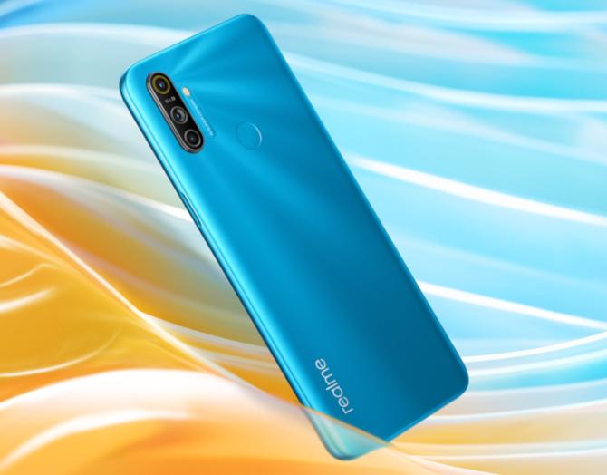 Test smartfona Realme C3: Solidny budżetowiec z mocną baterią [nc11]