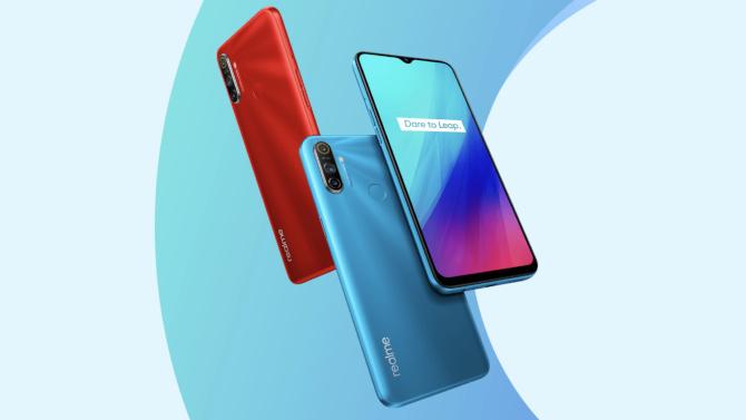 Test smartfona Realme C3: Solidny budżetowiec z mocną baterią [nc12]