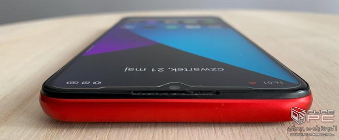 Test smartfona Realme C3: Solidny budżetowiec z mocną baterią [nc28]