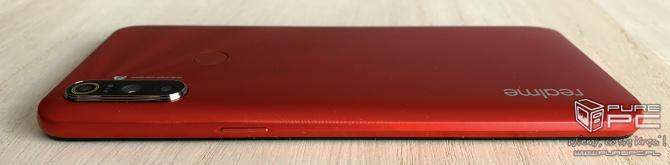 Test smartfona Realme C3: Solidny budżetowiec z mocną baterią [nc4]