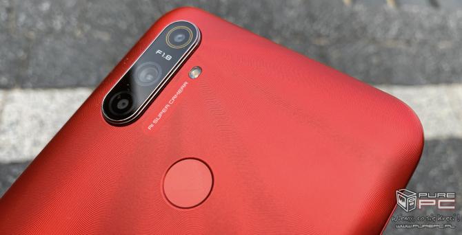 Test smartfona Realme C3: Solidny budżetowiec z mocną baterią [nc10]