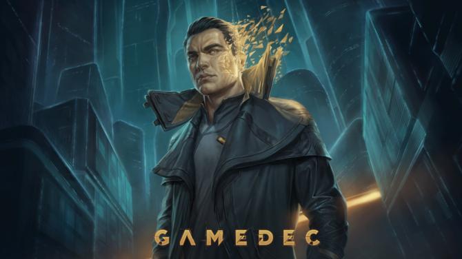 Recenzja Gamedec – adaptatywna, bogata fabularnie gra cRPG, która ratuje honor polskich gier z gatunku cyberpunk | PurePC.pl