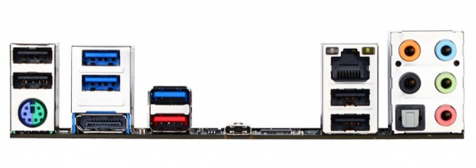 Gigabyte X99P-SLI - płyta główna z obsługą Thunderbolt 3 [1]