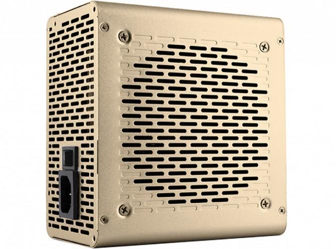 Modecom MC-500-G90 GOLD - Nowy zasilacz z ambicjami [5]