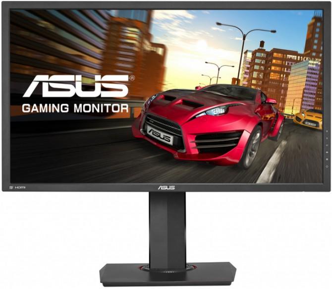 ASUS prezentuje nowe monitory dla graczy z Adaptive Sync [2]