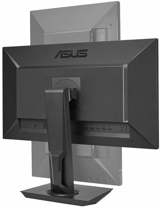 ASUS prezentuje nowe monitory dla graczy z Adaptive Sync [4]