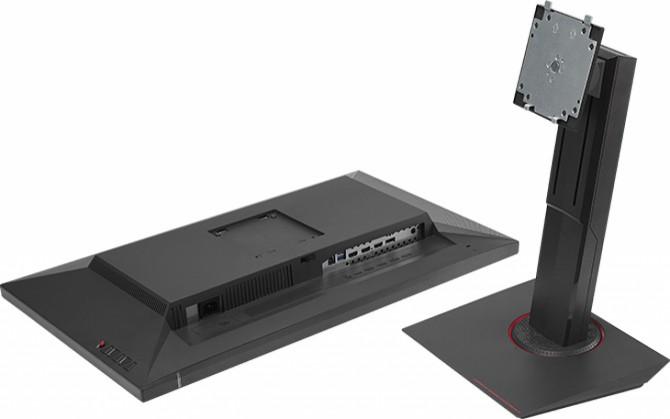 ASUS prezentuje nowe monitory dla graczy z Adaptive Sync [6]