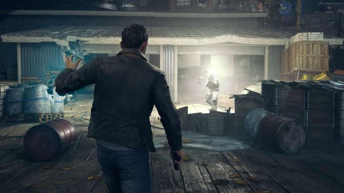 Quantum Break PC - Remedy chce naprawić fatalną konwersję [1]