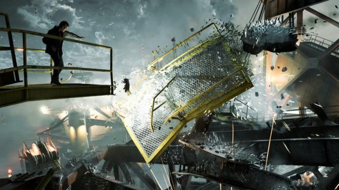 Quantum Break PC - Remedy chce naprawić fatalną konwersję [2]
