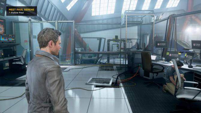 Quantum Break PC - Remedy chce naprawić fatalną konwersję [3]