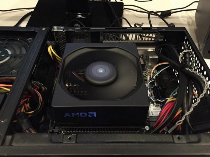 Nowe chłodzenie Wraith dla procesorów AMD FX-8350 i FX-6350 [2]