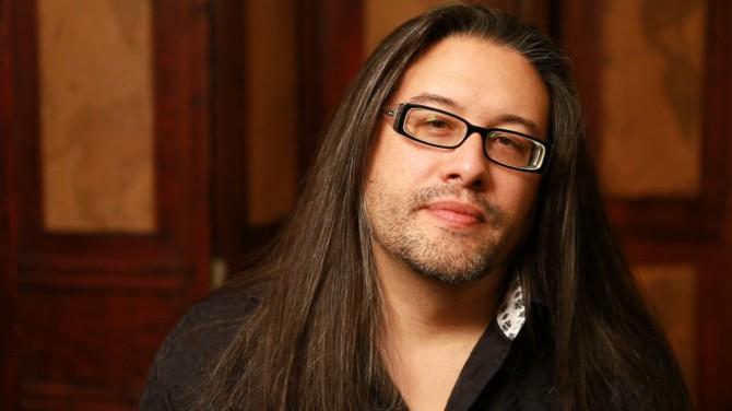 BLACKROOM - Nowa gra Johna Romero i Adriana Carmacka [4]