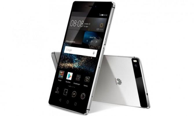 Huawei P9 Lite - premiera smartfona ze średniej półki [1]