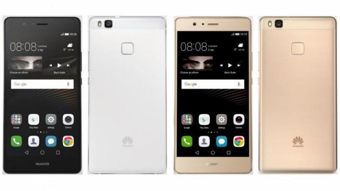 Huawei P9 Lite - premiera smartfona ze średniej półki [2]