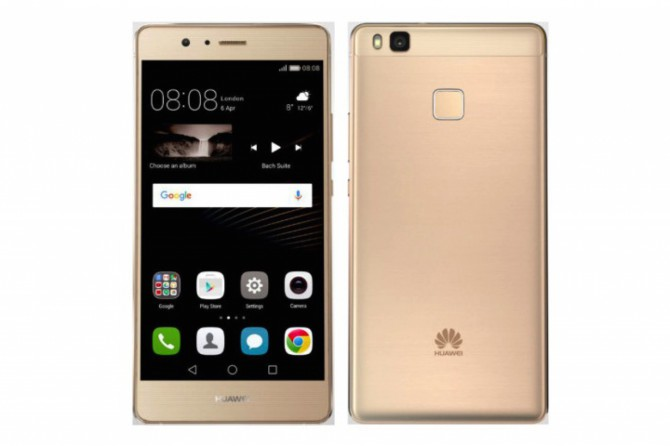 Huawei P9 Lite - premiera smartfona ze średniej półki [3]