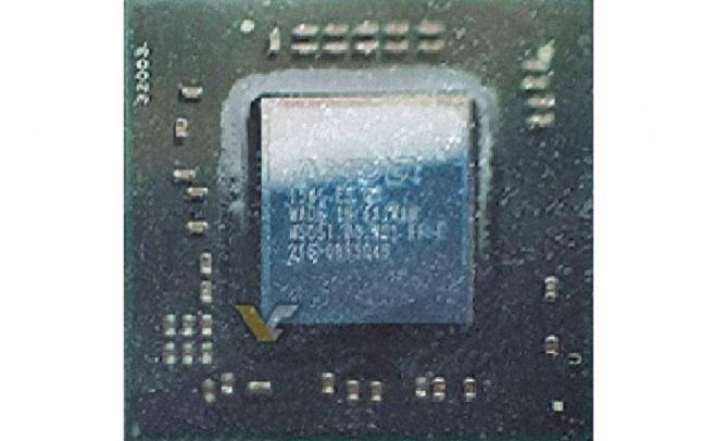 AMD Polaris 10 i 11 - pierwsze obrazy ukazujące nowe rdzenie [2]