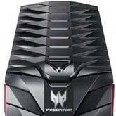 Acer Predator w promocji z Wiedźmin 3: Dziki Gon