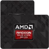 AMD Radeon R3 SSD - tani dysk nie tylko dla fanów marki