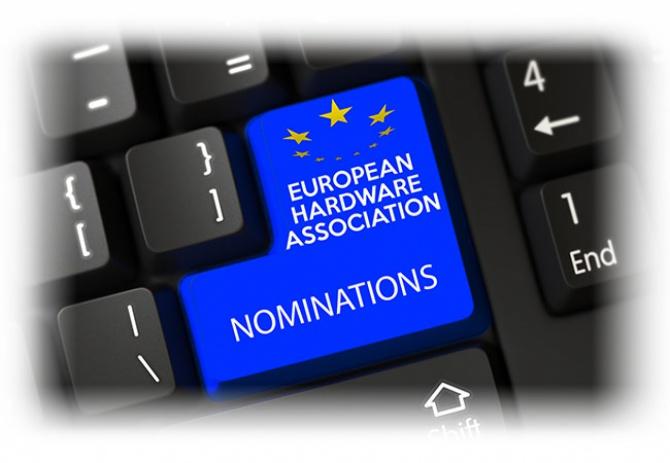European Hardware Awards - Nominacje dla najlepszego sprzętu [1]