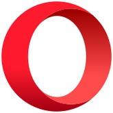 Opera 50 ze skryptem blokującym strony kopiące kryptowaluty