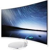Samsung C27F591FDU Curved. Monitor z matrycą VA orazFreeSync
